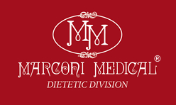 Logo Marconi Medical Dietetic Division